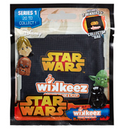 2 Wikkeez & Collector Bag