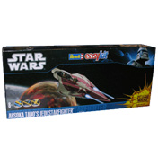 Revell Ahsoka Tano's Jedi Starfighter Easy Kit
