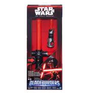 Star Wars Bladebuilders Kylo Ren Electronic…
