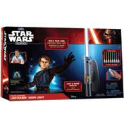 Star Wars Colour Changing Lightsaber Room Light (8…