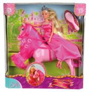Steffi Love Riding Princess Horse & Doll