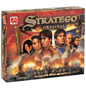 Jumbo Stratego Original Version