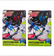 Air Hogs Switchblade Ground & Air Race Heli…