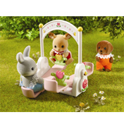 Baby Double See-Saw