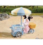 Elsie's Ice Cream Cart