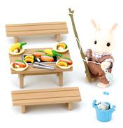 Family Barbaque Set