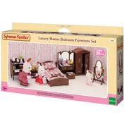 Luxury Master Bedroom Furniture Set