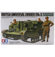 British Universal Carrier Mk.II (Scale 1:35)