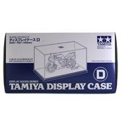 Display Case D