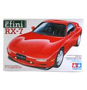Efini RX-7 (Scale 1:24)
