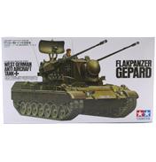 Flakpanzer Gepard Tank (Scale 1:35)