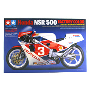 Honda NSR500 Factory Color (Scale 1:12)