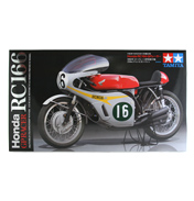 Honda RC166 GP Racer Motorcycle (Scale 1:12)