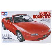 Mazda Eunos Roadster (Scale 1:12)