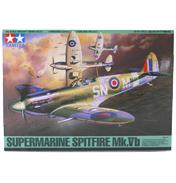 Supermarine Spitfire Mk.Vb (Scale 1:48)