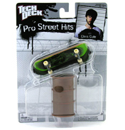 Tech Deck Pro Street Hits Chris Cole