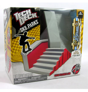 Tech Deck Sk8 Parks Steps Finesse