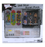 Tech Deck Sk8 Shop Set