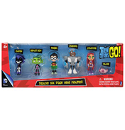 Deluxe 2 Inch Figure Pack