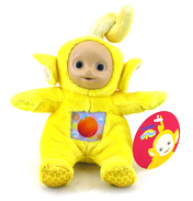 Teletubbies Mini Plush with Clip (Assorted)