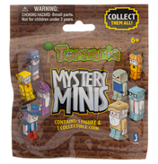 Terraria Mystery Minis Blind Bag