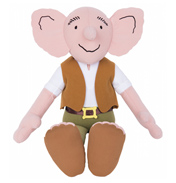 The BFG Soft Toy