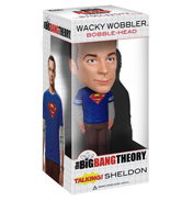 Funko The Big Bang Theory Bobble Head- TALKING…