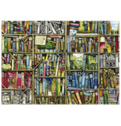Ravensburger The Bizarre Bookshop 1000 Piece…