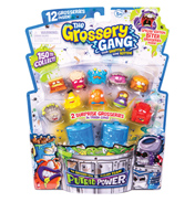 The Grossery Gang 12 Pack (SERIES 3)