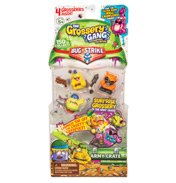 The Grossery Gang Bug Strike 4 Pack & Launcher…