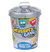 The Grossery Gang Collectors Trash Can