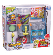 The Grossery Gang Mushy Slushie Playset