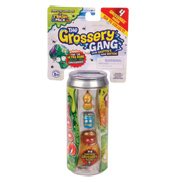 The Grossery Gang Soda Can (Series 1)