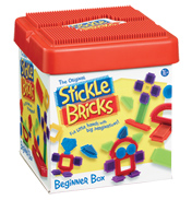 The Original Stickle Bricks Beginner Box