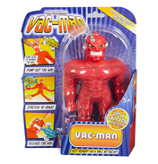 The Original Mini Stretch Vac-Man (SMALL) 7""
