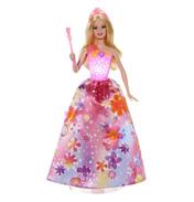 The Secret Door Princess Alexa Doll