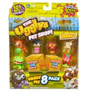 Uggly Pet 8 Pack (Series 1)