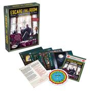 Escape The Room: Secret of Dr. Gravelys Retreat