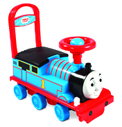 Thomas & Friends Ride-On & Walker