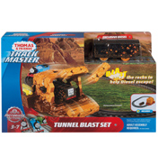 Track Master Tunnel Blast Set