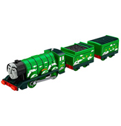 Trackmaster Flying Scotsman
