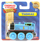 Thomas & Friends Wooden Railway Engine Thomas