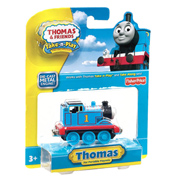 Thomas & Friends Take-n-Play Small Thomas