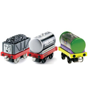 Thomas & Friends Take-n-Play Bubble Tanker