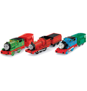 Thomas & Friends Trackmaster Big Friends Henry