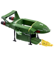Thunderbird 2 With Mini Thunderbird 4 Vehicle Set