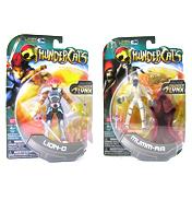Thundercats 10cm Lion-O Figure