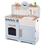 Country Play Wooden Kitchen