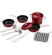 Tidlo Toys Non-Stick Cookware