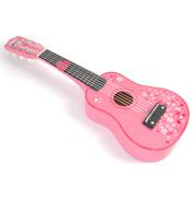 Tidlo Toys Pink Guitar